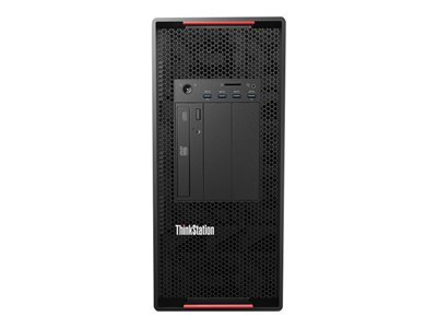 Lenovo ThinkStation P920 - tower - Xeon Gold 6234 3.3 GHz - 192 GB - SSD 1 TB - US