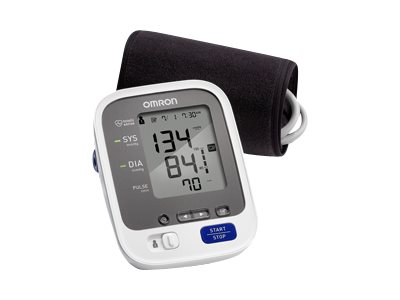 Omron 7 Series BP761N Blood pressure monitor cordless