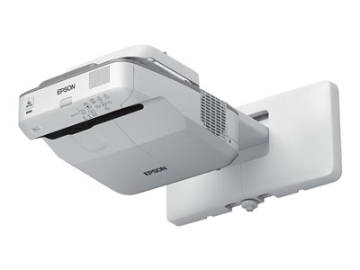 Epson BrightLink 685Wi 3LCD projector 3500 lumens (white) 3500 lumens (color)