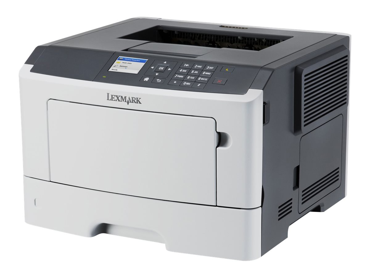 Lexmark MS517dn - Drucker - monochrom - Duplex - Laser - A4/Legal