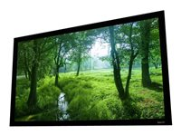 EluneVision Elara Fixed-Frame Screens Projection screen wall mountable 92INCH (92.1 in) 16:9