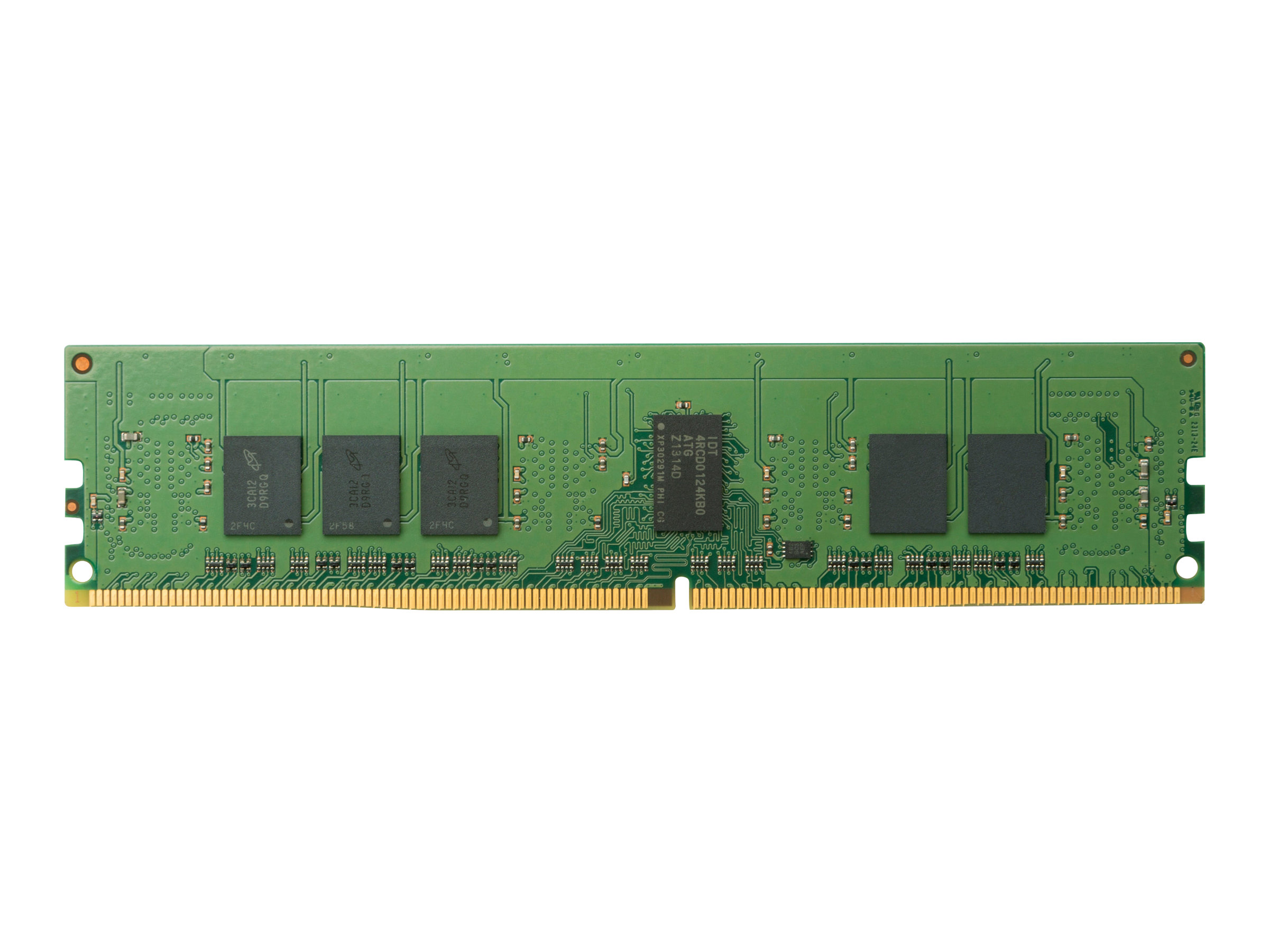 HP - DDR4 - 8 GB - DIMM 288-PIN - 2133 MHz / PC4-17000 - CL15