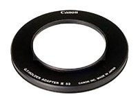 Canon Gelatin Filter Holder Adapter III 52 - Adapterring