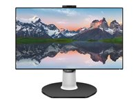 Philips P-line 329P9H LED monitor 32INCH (31.5INCH viewable) 3840 x 2160 4K IPS 350 cd/m²