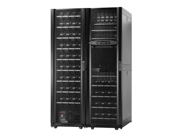 APC Symmetra PX All-In-One 48kW ...