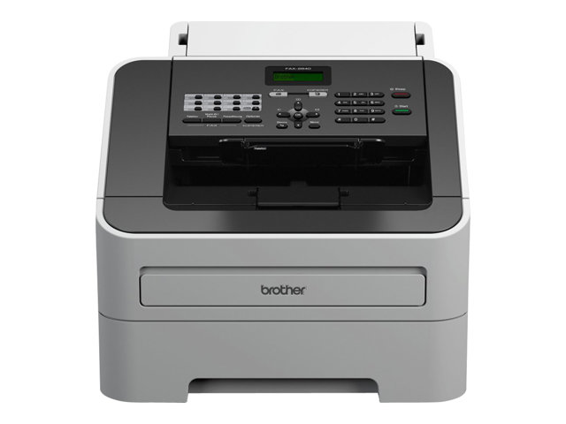 Brother FAX-2840 - fax / copier - B/W