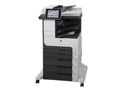 hp laserjet enterprise 700 mfp m725z imprimante multifonctions noir et blanc pas cher. Black Bedroom Furniture Sets. Home Design Ideas