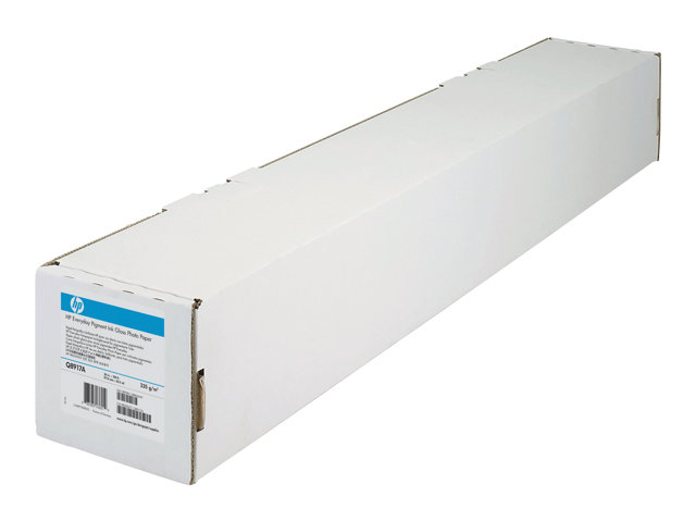 HP - Mat - 5 mils - Rouleau (91,4 cm x 38,1m)  - (36 In X 125 Ft)