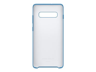 Samsung Silicone Cover Beskyttelsescover Silicone Blå