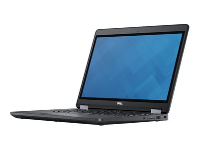Dell Latitude E5470 Core i5 6300U / 2.4 GHz