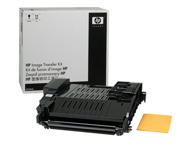 HP - Printer transfer kit - for Color LaserJet 4700, CM4730, CP4005