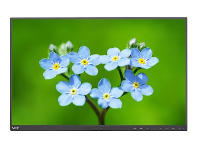 NEC MultiSync EA231WU-H-BK Without stand LED monitor 23INCH (22.5INCH viewable)