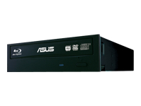 Picture of ASUS BW-16D1HT - BDXL drive - Serial ATA - internal (BW-16D1HT/BLK/G/AS)