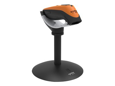 DuraScan D750 With charging stand barcode scanner portable 2D imager decoded