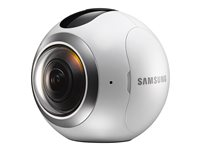 Samsung GALAXY Gear 360 - Action-Kamera