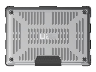 Rugged Case for MacBook Pro 15-inch w/ Touch Bar (4th Gen, 2016-2018)
