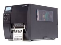 Toshiba TEC B-EX4T1 Label printer DT/TT Roll (4.7 in) 203 dpi up to 838.6 inch/min