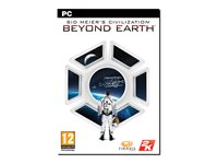 Sid MeierFEETs Civilization Beyond Earth Win DVD