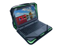 Classmate Always-On Case Notebook carrying case 11.6INCH green
