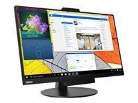 Lenovo ThinkCentre Tiny-in-One 27 - LED monitor - 27
