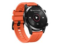 Huawei Watch GT 2 46 mm Sort Smart ur