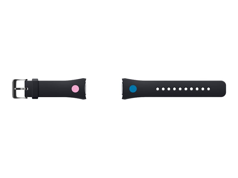 Samsung ET-SRR72 - Alexandro Mendini Design Edition - watch strap for smart watch