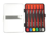 Lindy Computer Technician Precision Screwdriver Set