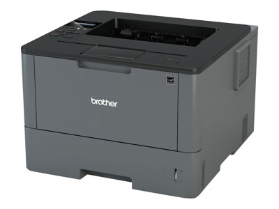 Brother HL-L5000D Printer B/W Duplex laser A4/Legal 1200 x 1200 dpi up to 40 ppm