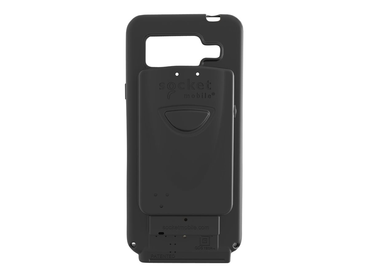 DuraCase - protective cover for cell phone / barcode scanner
