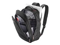 Samsonite Xenon 3 Slim Backpack Notebook carrying backpack 15.6INCH black