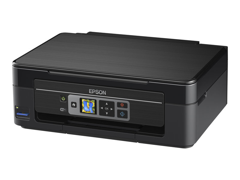 Epson Expression Home XP-352 3-in-1 Tintenstrahl Multifunktionsdrucker