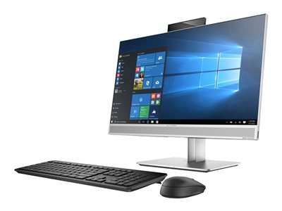 HP EliteOne 800 G4 AIO I5-8500 8GB 256GB Windows 10 Pro 64-bit