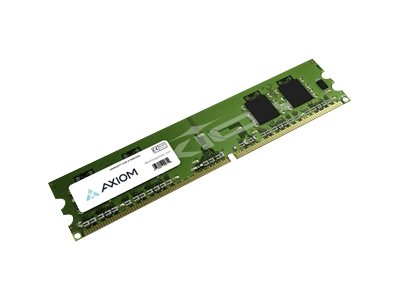 Axiom - DDR2 - 4 GB: 2 x 2 MB - DIMM 240-pin - unbuffered
