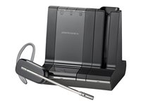 Poly Savi W740 700 Series headset convertible DECT 6.0 wireless