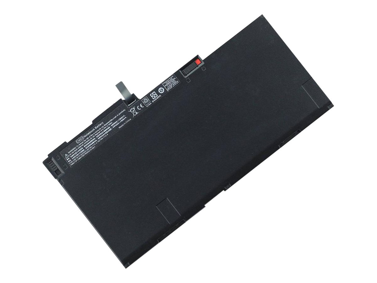 eReplacements 717375-001 - notebook battery - Li-Ion - 24 Wh