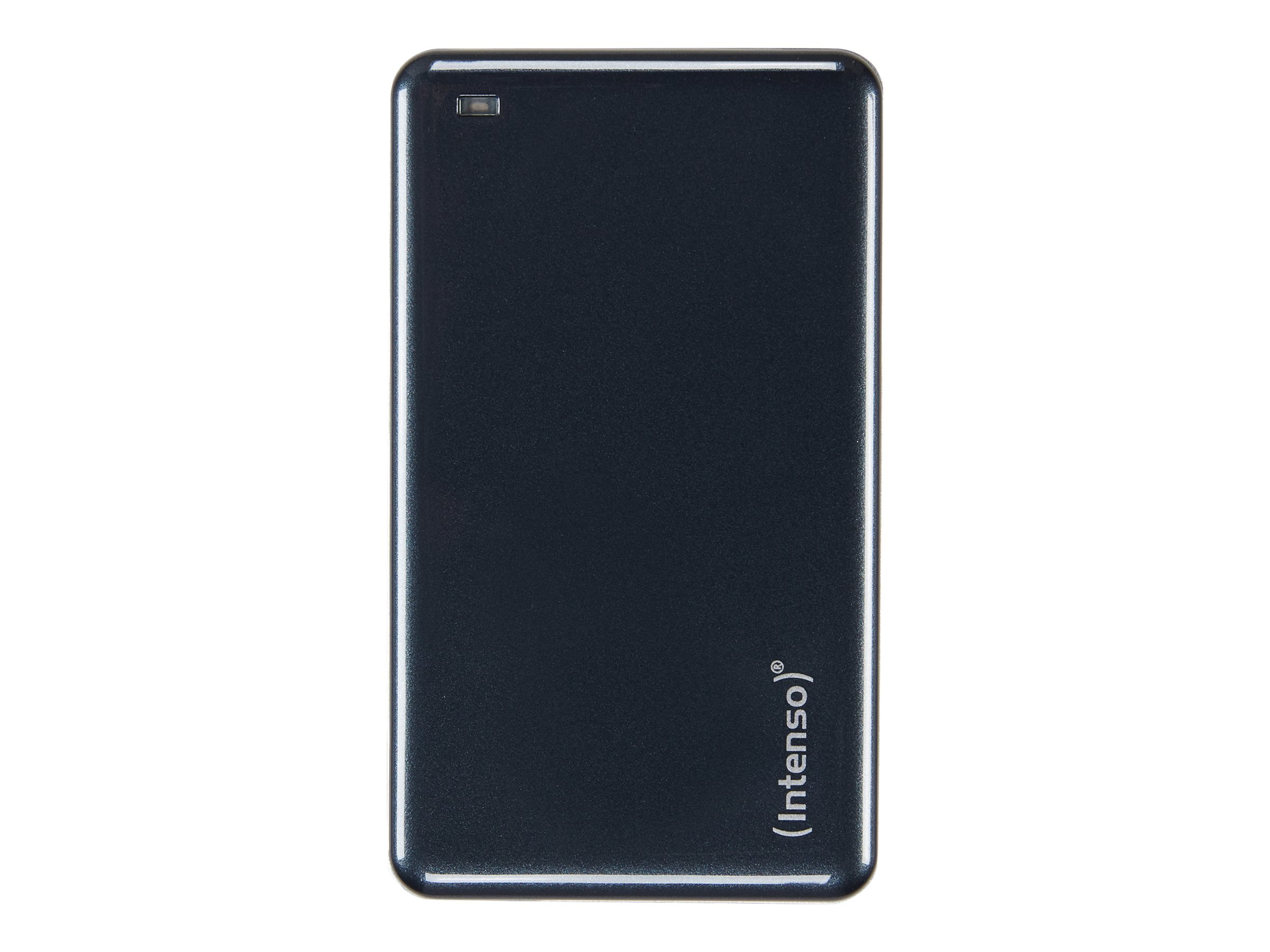Intenso - Solid-State-Disk - 128 GB - extern (tragbar) - 4.6 cm (1.8