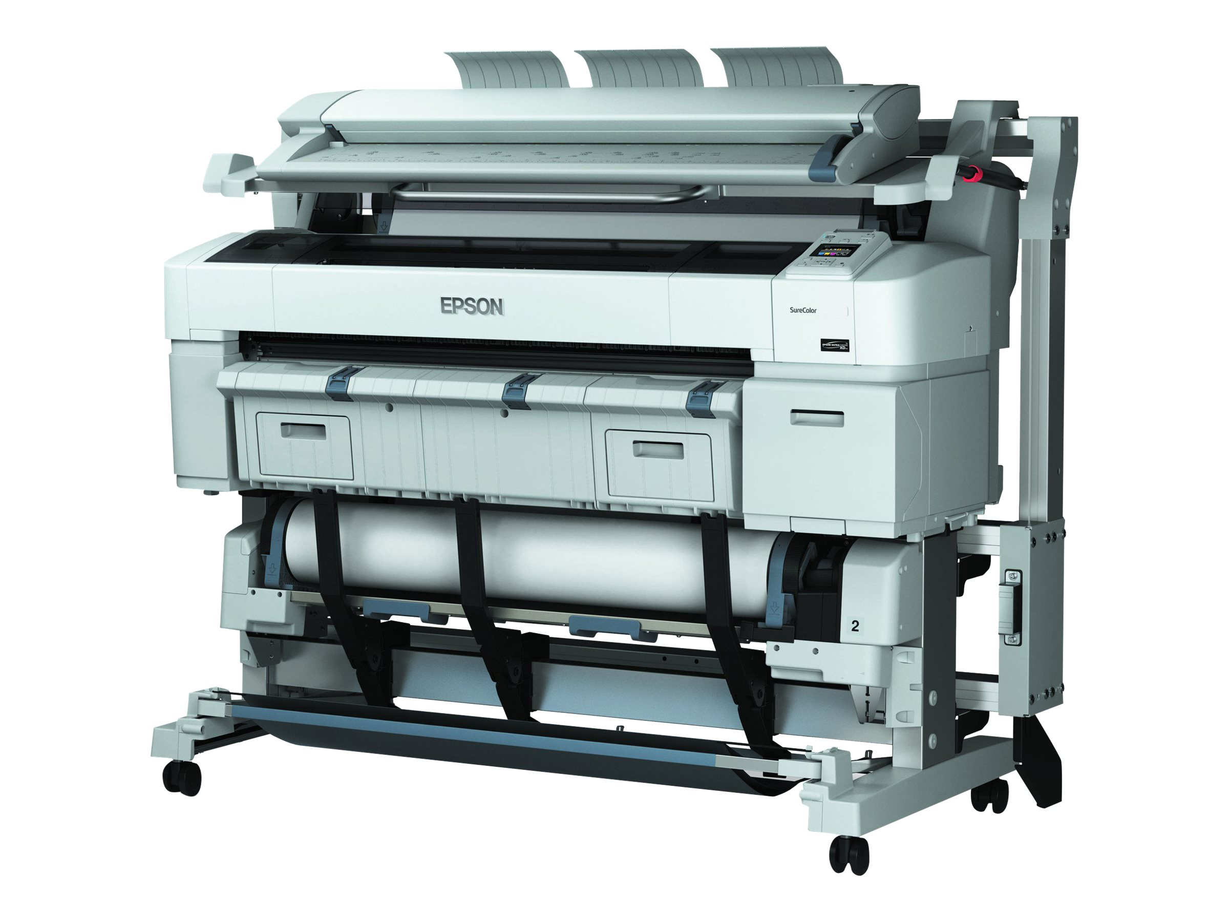 Epson SureColor SC-T7200D-PS - 1118 mm (44