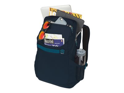 STM Saga Notebook carrying backpack 15INCH dark navy