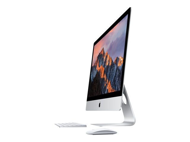 "Apple iMac - Tout-en-un - 1 x Core i5 2.3 GHz - RAM 8 Go - HDD 1 To - Iris Plus Graphics 640 - GigE - LAN sans fil: 802.11a/b/g/n/ac, Bluetooth 4.2 - Apple macOS Mojave 10.14 - moniteur : LED 21.5"" 1920 x 1080 (Full HD) - clavier : AZERTY"