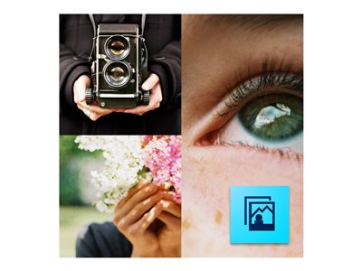 Adobe Photoshop Elements image