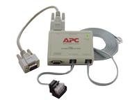 APC Remote Power-Off Remote management adapter for Matrix-UPS