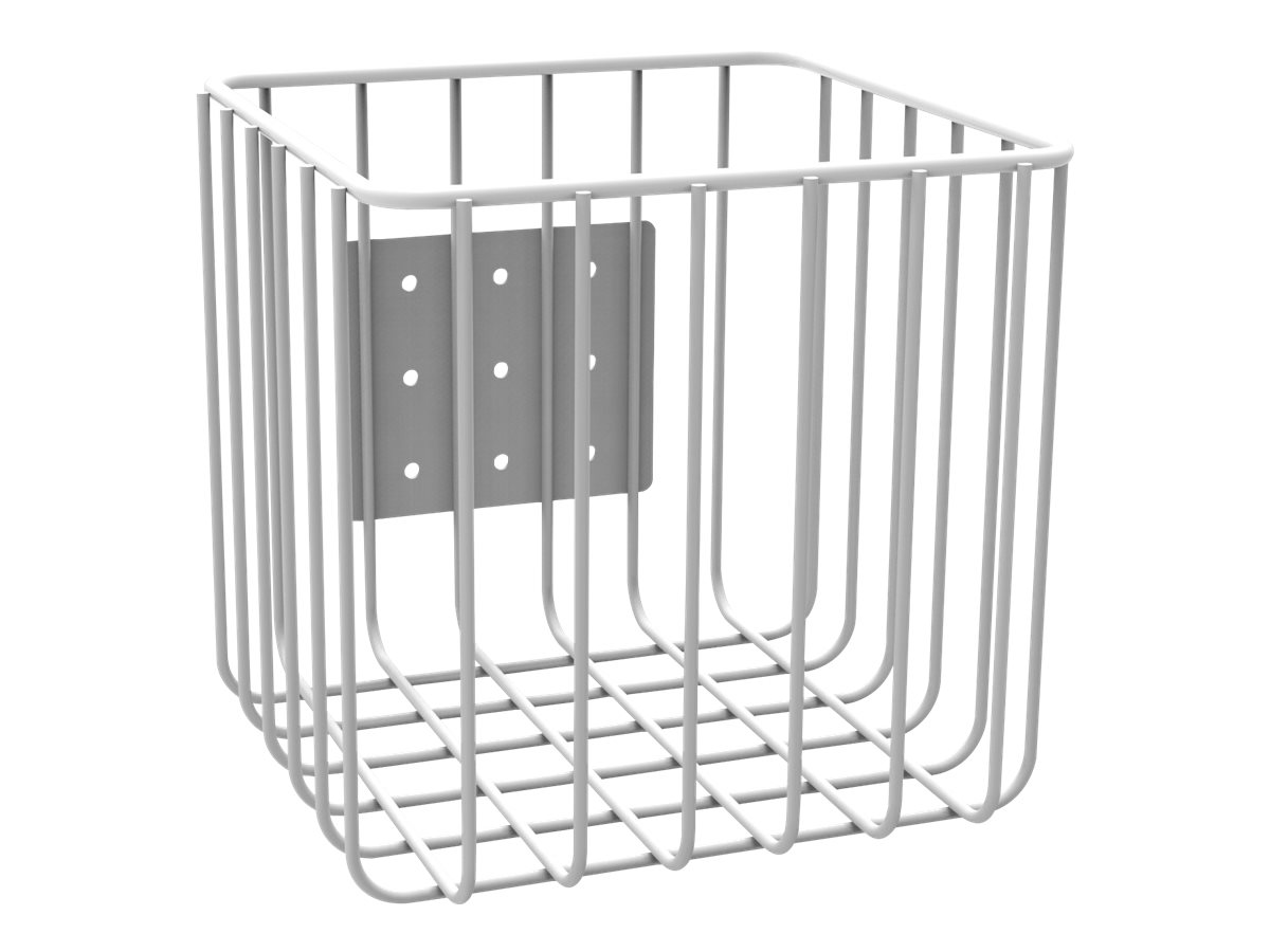 JACO Wire Basket Left or Righ Revision 01 - mounting component