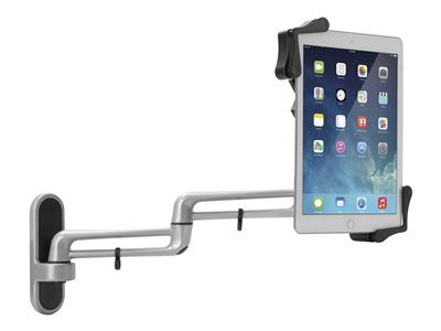 CTA Articulating Tablet Wall Mount Wall mount for tablet (