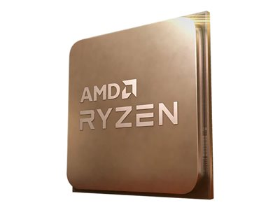 AMD Ryzen 7 5800X / 3.8 GHz processor