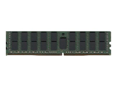 Dataram DDR4 64 GB LRDIMM 288-pin 2666 MHz / PC4-21300 CL19 1.2 V Load-Reduced
