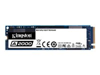 Kingston SSD A2000 500GB M.2 PCI Express 3.0 x4 (NVMe)
