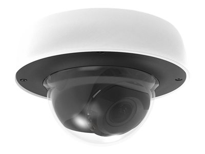 Cisco Meraki Varifocal MV72 Outdoor HD Dome Camera With 256GB Storage