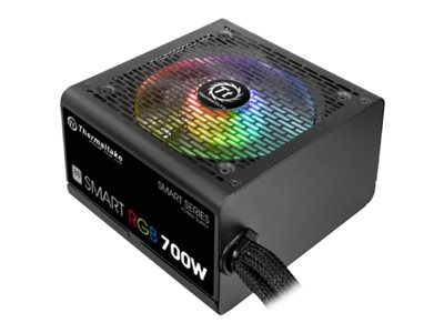 Thermaltake SMART RGB PS-SPR-0700NHSAWE-1 700Watt