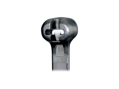 Panduit Dome-Top Barb Ty Standard-Locking - cable tie
