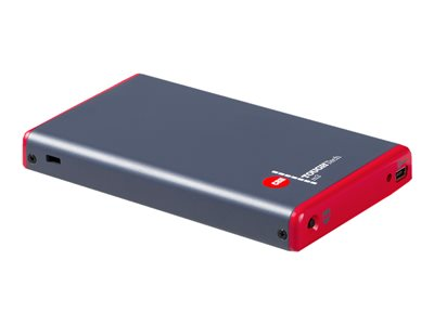 CRU ToughTech M3 Solid state drive encrypted 1 TB external (portable) 2.5INCH USB 3.0